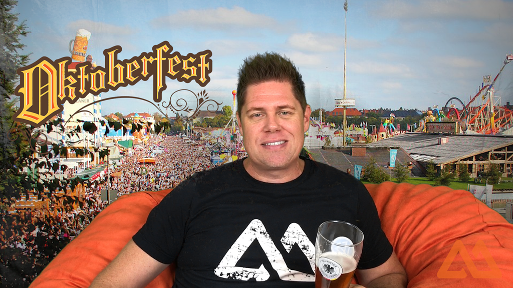 Oktoberfest and the TMC Inbound Marketing Experience