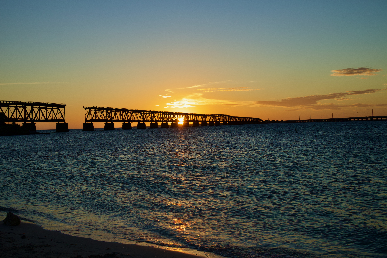 Sunset Bahia Honda, FL_2_vertical