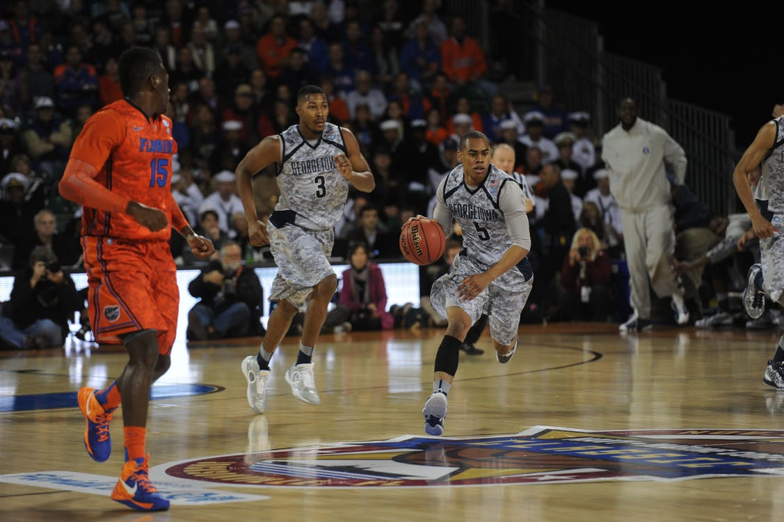 what can march madness teach us about inbound marketing