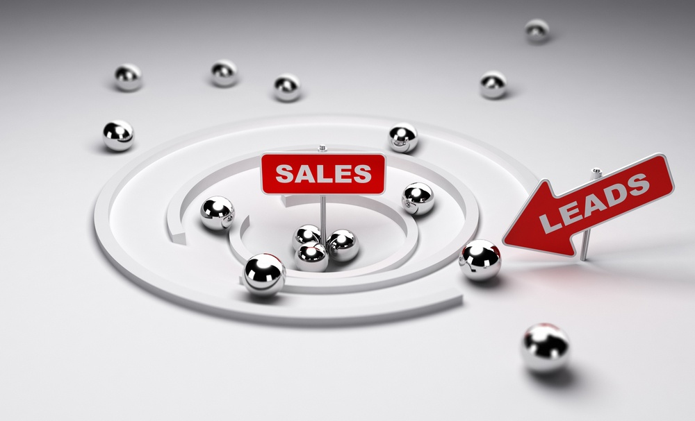 Foodservice Equipment Sales Process