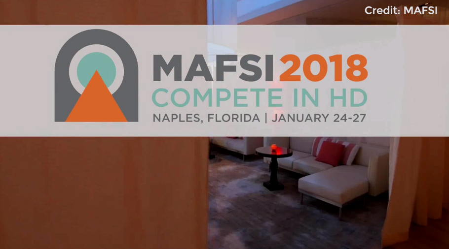 MAFSI conference 2018 Preview - What to expect from TMC's breakout sessions