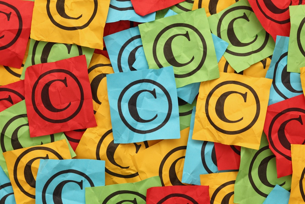 Take Copyright Infringement Seriously - TMC Digital Media