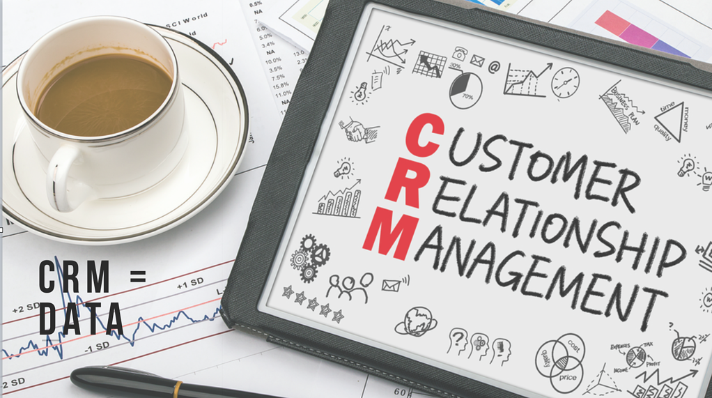 What is a CRM for foodservice businesses?