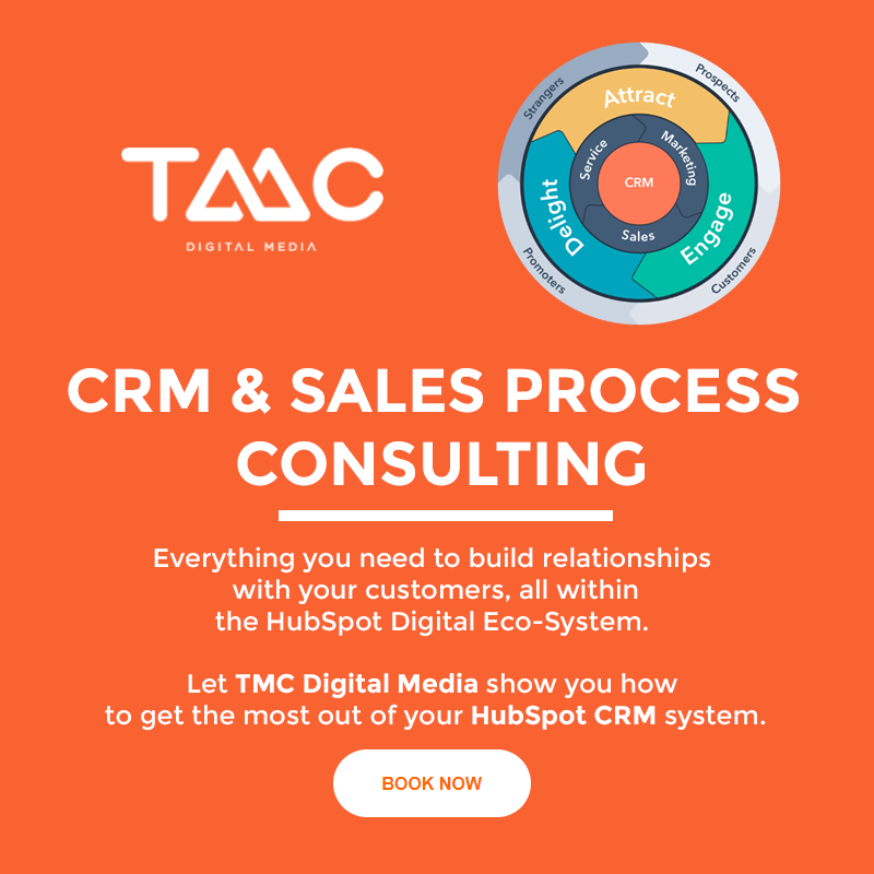 CRM and Sales Process Consultation